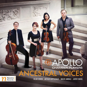 Apollo Chamber Players 歌手頭像