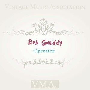 Bob Gaddy 歌手頭像