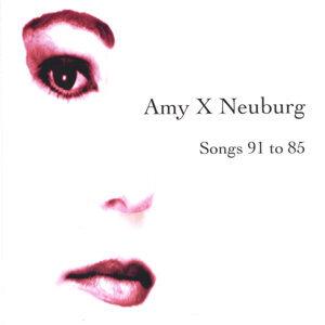 Amy X Neuburg 歌手頭像