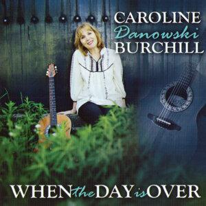 Caroline Danowski Burchill 歌手頭像