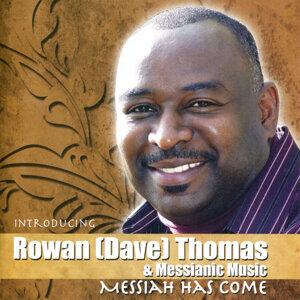 Rowan (Dave) Thomas 歌手頭像