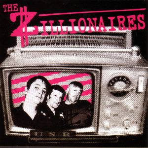 The Zillionaires 歌手頭像