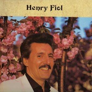 Henry Fiol 歌手頭像