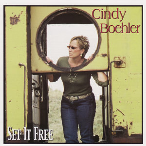 Cindy Boehler
