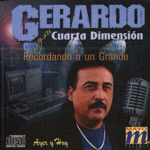 Gerardo y Su Cuarta Dimensión 歌手頭像