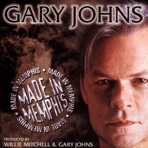 Gary Johns