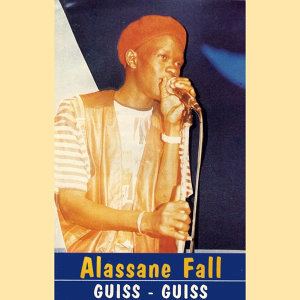Alassane Fall 歌手頭像