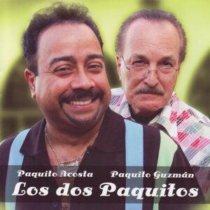 Paquito Acosta & Paquito Guzmán 歌手頭像