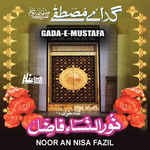 Noor An Nisa Fazil 歌手頭像