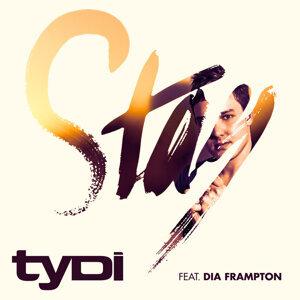 tyDi feat. Dia Frampton