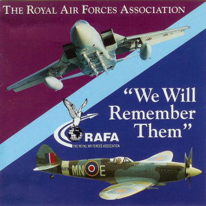 The Royal Air Forces Association 歌手頭像