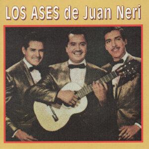 Los Ases de Juan Neri 歌手頭像