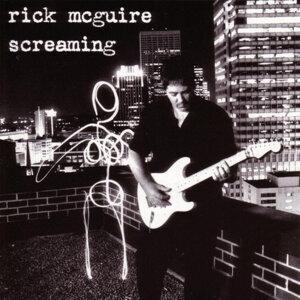 Rick McGuire 歌手頭像