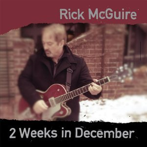 Rick McGuire