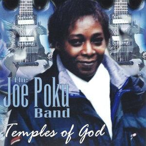 Joe Poku 歌手頭像
