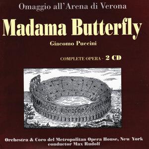 Orchestra & Coro del Metropolitan Opera House 歌手頭像
