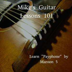 Mike's Guitar Lessons 101 歌手頭像