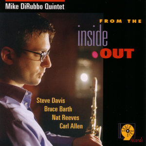 Mike DiRubbo Quintet 歌手頭像