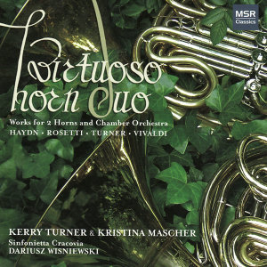 Virtuoso Horn Duo 歌手頭像