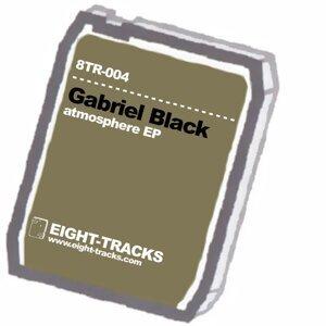 Gabriel Black 歌手頭像