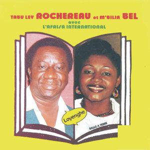Tabu Ley Rochereau et M'Bilia Bel 歌手頭像