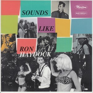 Ron Haydock & The Boppers 歌手頭像