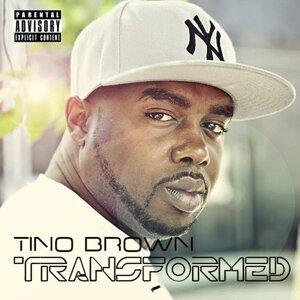 Tino Brown 歌手頭像