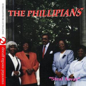 The Phillipians 歌手頭像