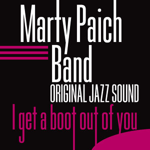 Marty Paich Band 歌手頭像
