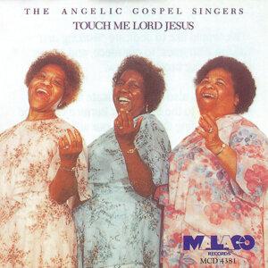 The Angelic Gospel Singers 歌手頭像