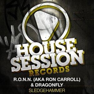 R.O.N.N. & Ron Carroll & Dragonfly 歌手頭像