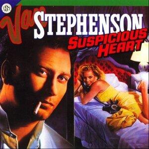 Van Stephenson 歌手頭像