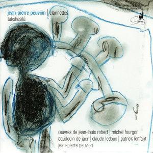 Jean-Pierre Peuvion 歌手頭像