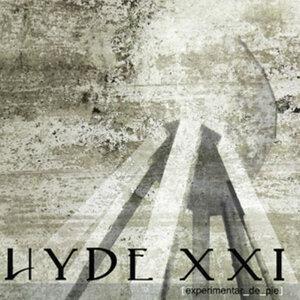 Hyde XXI 歌手頭像