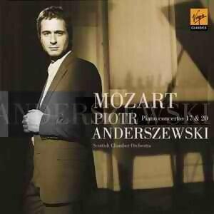 Piotr Anderszewski/Scottish Chamber Orchestra