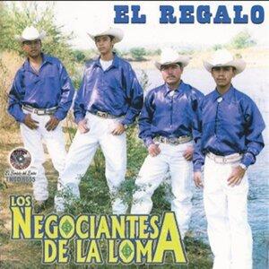 Los Negociantes De La Loma 歌手頭像