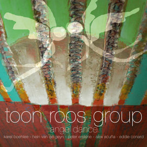 Toon Roos Group 歌手頭像