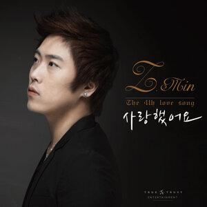 Z.Min 歌手頭像