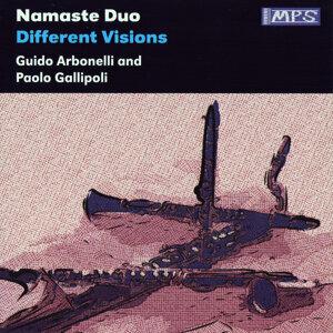 Namaste Duo 歌手頭像