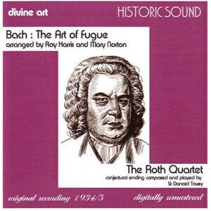 The Roth Quartet 歌手頭像