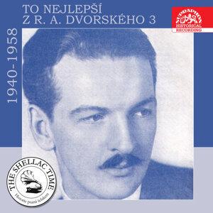 R. A. Dvorský 歌手頭像