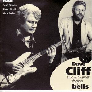 Dave Cliff 歌手頭像