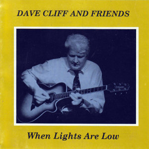 Dave Cliff