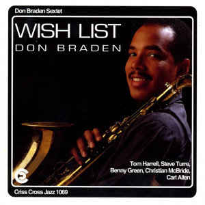 Don Braden Sextet