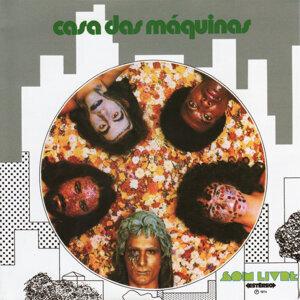 Casa Das Máquinas 歌手頭像