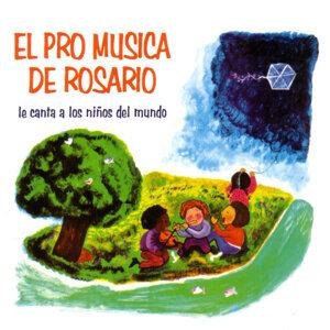 El Pro Musica De Rosario 歌手頭像