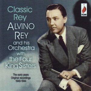 Alvino Rey & The King Sisters 歌手頭像