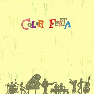 Color Festa 歌手頭像