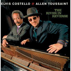 Elvis Costello,Allen Toussaint 歌手頭像
