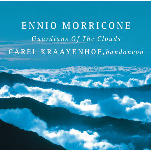 Ennio Morricone,Carel Kraayenhof 歌手頭像